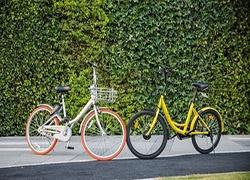 六家共享单车接入支付宝,覆盖50座城