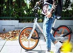 摩拜单车发布倡议书,呼吁用户文明用车