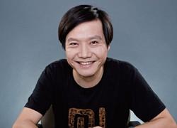 雷军:小米想做得就是为中国制造解决实际困难
