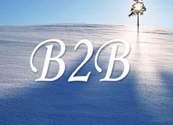 云启资本毛丞宇:B2B快速前进的三大驱动力