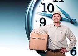 《快递暂行条例》征集意见结束,快递员违法或将禁业5年