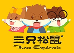 三只松鼠的成功,客服功不可没的12招式
