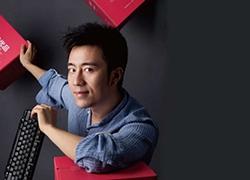 2017年人物大盘点:炮轰声中的陈欧