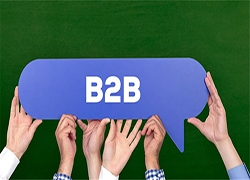 2018年亚马逊B2B发展计划及方向