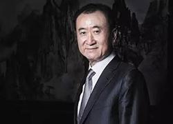 王健林2018年第一步,拉上腾讯、京东、苏宁