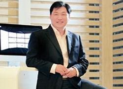 """苏宁范志军:2018年是关键之年,苏宁将进行""""赛点卡位"""""""