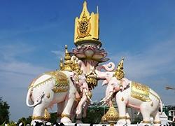 泰国商务部:四个政策重点发展泰国B2C电商