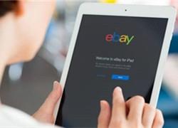 eBay探寻新支付以取代PayPal