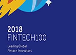 全球金融科技100强:蚂蚁金服、京东金融位列前二