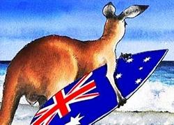 2019年1月1日起,所有进入澳大利亚的中国商品将免征关税