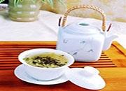 茉莉花茶的功效和泡法