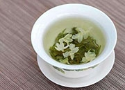 茉莉花茶的五大品种