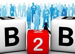 十大关键词回顾2018年B2B行业