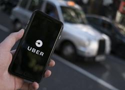 Uber英国法庭败诉 业务模型或将受到影响