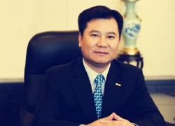 苏宁张近东新年致辞:将继续把握消费升级带来的发展机遇