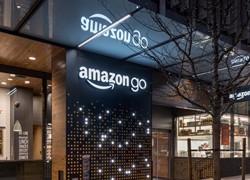 亚马逊挤走微软,成全球市值第二