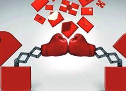 阿里腾讯撒20亿元红包抢占支付市场