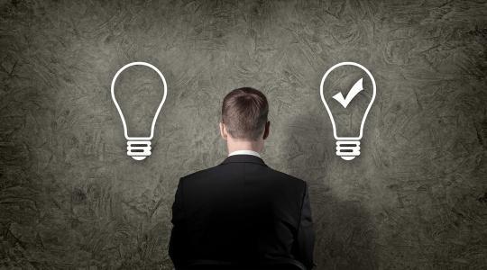 創業,全球8家頂尖投資機構重點關注的10大領域