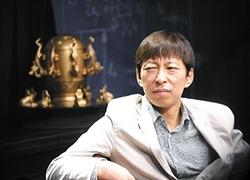 搜狐20周年,张朝阳:幸好还活着