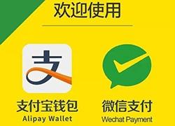 支付宝微信推动日本移动支付发展