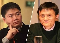 马云称京东很难盈利,刘强东用数据进行回应