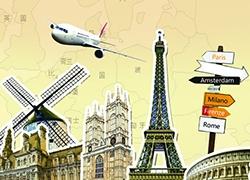 菜鸟首条电商专用洲际航线首航,5天可达欧洲