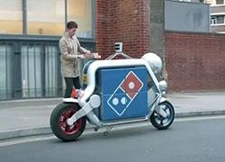 百度+美团将开启无人驾驶送外卖时代