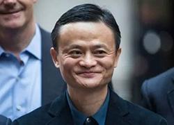 马云会见泰国总理,计划投资110亿泰铢