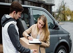 速卖通:邮政单面不规范,拒收