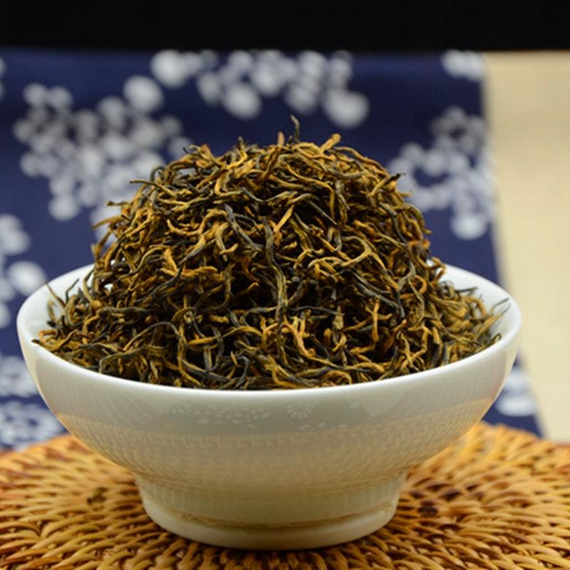 金骏眉 红茶