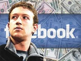 34岁的扎克伯格:出生以来平均每天赚600万美元