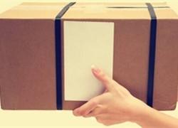 首部快递业法规正式实施 快递员拒绝送货上门属于违规