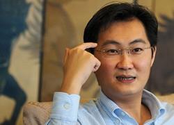 马化腾回应《腾讯没有梦想》:有批评蛮好