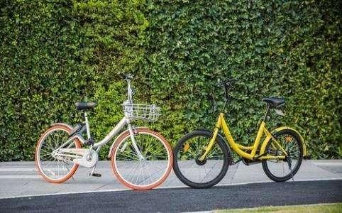 私藏共享单车被判刑,共享经济,法制经济