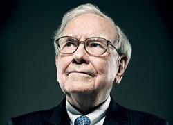 巴菲特反思投资:错过了亚马逊的奇迹