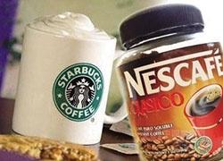 昔日对手今日伙伴,雀巢与星巴克组建全球咖啡联盟