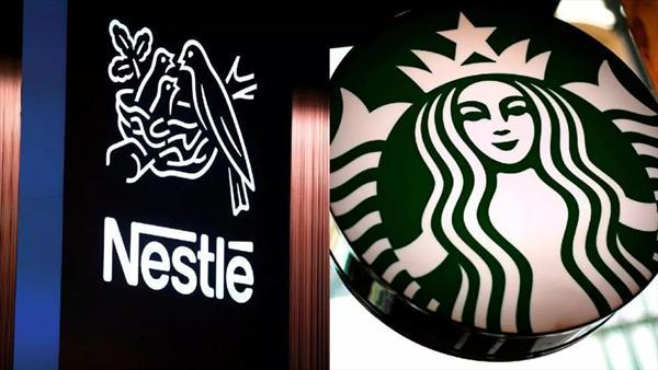 雀巢,星巴克,全球咖啡联盟