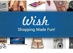 Wish:使用虚假物流单号将被100%订单金额罚款