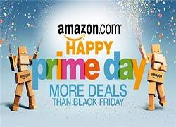 没有参加亚马逊Prime Day的卖家如何蹭流量提销量