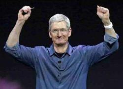 库克:中美贸易摩擦不会导致iPhone加税