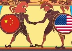 针对中美贸易摩擦 中国商务部发布新举措