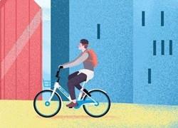 哈罗单车上线微信小程序