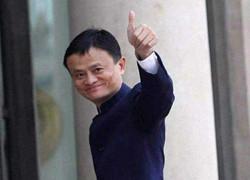 马云出任联合国数字小组联合主席
