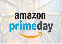 宕机一小时的亚马逊prime day 销售额预计达到36亿美元