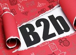 为什么我认为 B2B 好于 B2C?