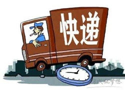 国家邮政局:加大投入解决快递抛扔件、摆地摊问题