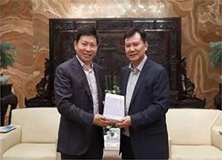 818大促首日,华为与苏宁易购战略目标升级3年500亿