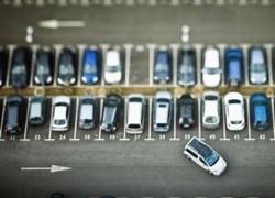 支付宝在杭州上线共享停车新功能