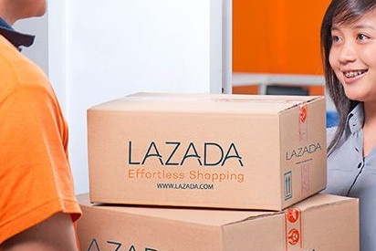 跨境电商,Lazada