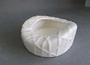 3D打印碰撞德化陶瓷!